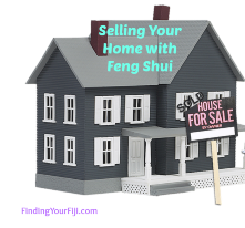 Selling your home with Feng Shui - tips to sell home more easily.