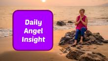 Free Daily Angel Insight Reading Watch today| select one randomly