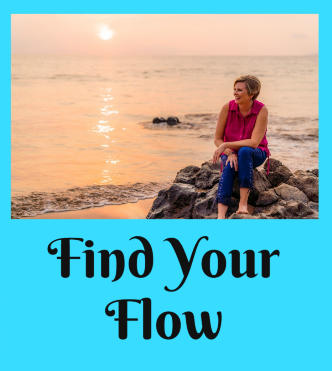 Find Your Flow | ways to find your life flow + remove what blocks