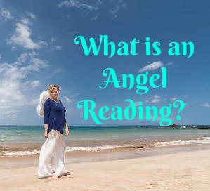 What is an Angel Reading? Watch video to find out what to expect!