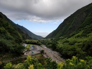 Iao Valley hike | Maui HI Celestial Retreat | October 9-15, 2020