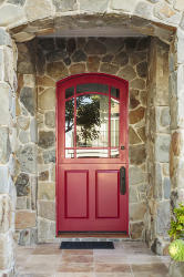 Your Front Door is where energy and opportunity enters your space